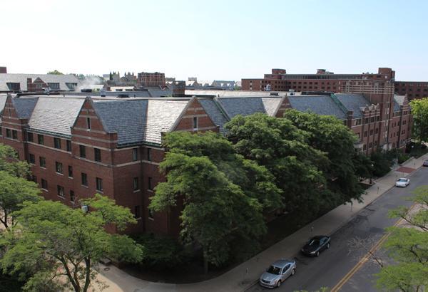university of michigan dissertation archive