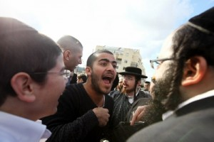 In recent years, the ultra-Orthodox section of Beit Shemesh has been the scene of religious unrest.