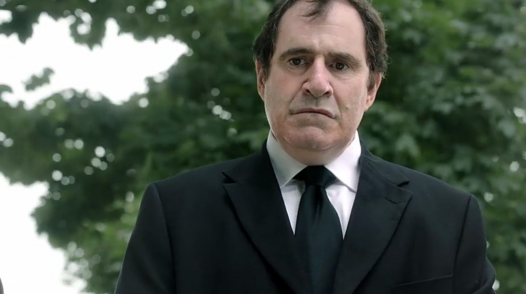 Richard Kind stars as a widower in What Cheer? one of the 135 films screening at the 2014 DC Shorts Film Festival. Photo courtesy of DC Shorts