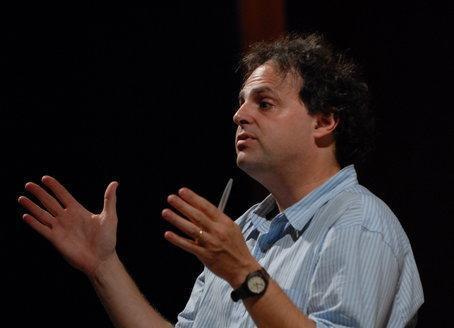 Ari Roth in 2008