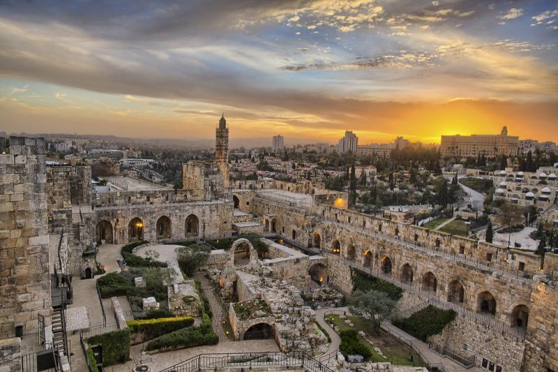 Virginia State Bar quashes Israel trip - Washington Jewish Week