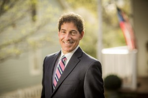 tate Sen. Jamie Raskin is vying for a congressional seat. Photo courtesy of candidate's campaign  ( Photo by Jeffrey MacMillan )