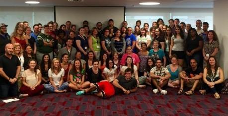 TALMA teachers in Israel