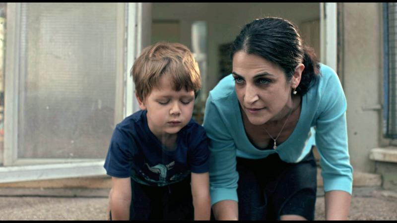 Child prodigy catalyzes 'Teacher,' an unsettling Israeli