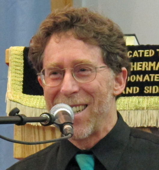 "Rabbi Mark Novak: ""They cut out all the parts that were communal and holy.""Photo courtesy of Mark Novak"