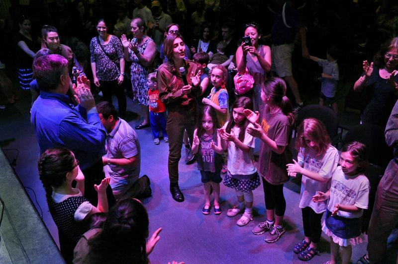 Israel Fest 2016