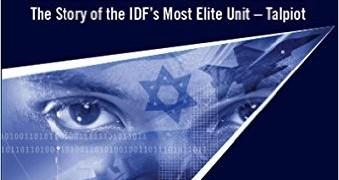 """Israel's Edge: Talpiot The IDF's Most Elite Unit"" by Jason Gewirtz. Jerusalem: Gefen Publishing, 2016. 230 pages, $18."