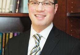 Rabbi Brahm Weinberg