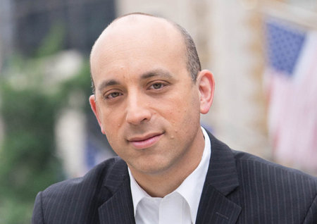 ADL's leader embraces controversy, abhors rancor