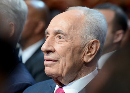 An 'extreme pragmatist' and 'the most beloved man in Israel'