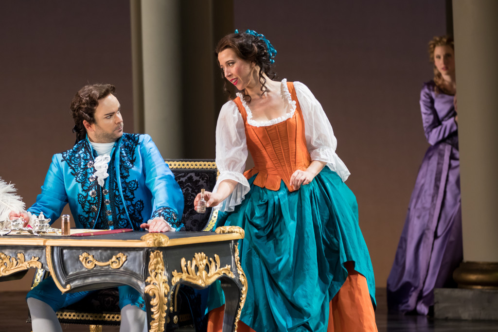 essay on the marriage of figaro