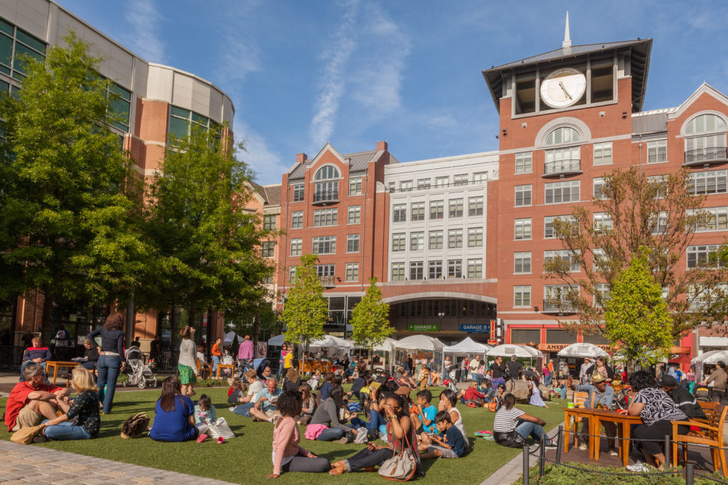 Image result for a-rts at rockville town square