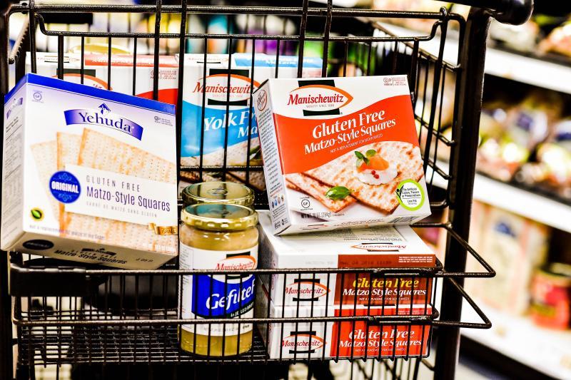 What's new in Passover food - Washington Jewish Week