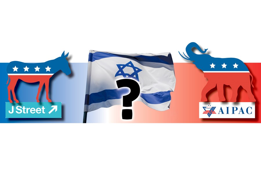 the pro-israel constellate flock