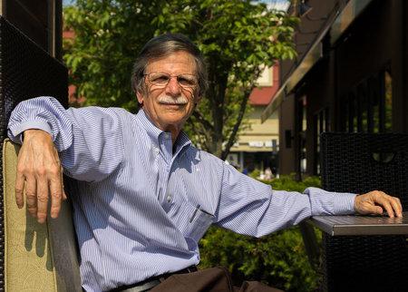 Retired rabbi has gone fishing for millennials