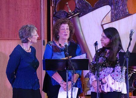 Women rabbis mark 45-year milestone