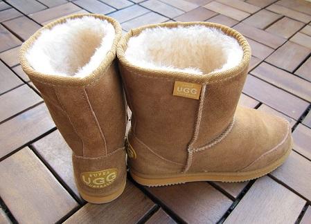 6b8b603bdea Ugg! Are the popular boots kosher? - Washington Jewish Week