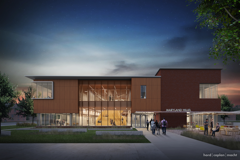 Umd Fall 2022 Calendar.Maryland Hillel Seeks New Center By Fall 2022 Washington Jewish Week