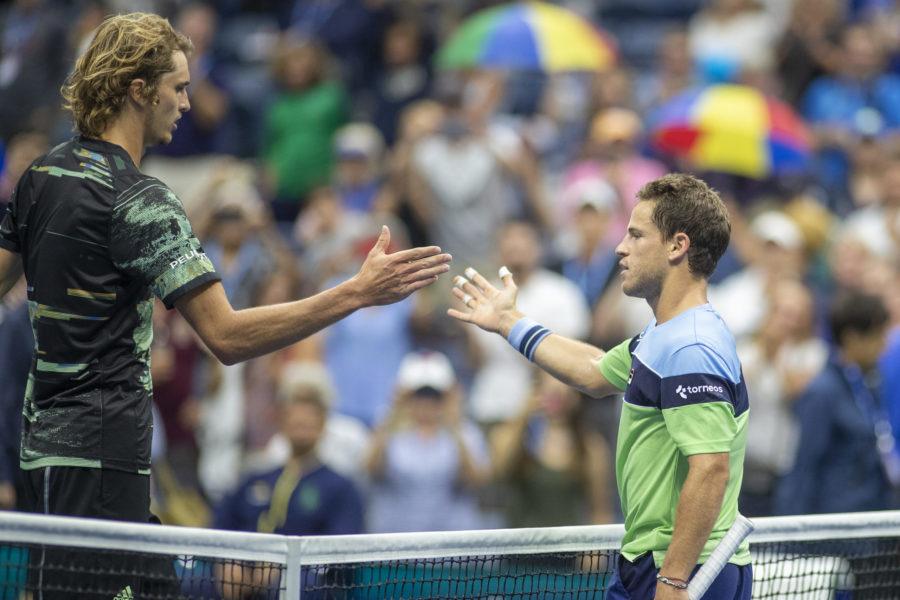 Why Diego Schwartzman Is My Tennis Crush Washington Jewish Week