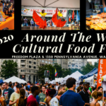 2020 Around The World Cultural Food Festival