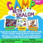 Camp Beth Shalom