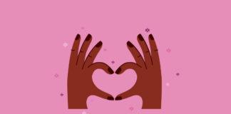 self love as a black jew