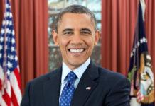 FormePresident Barack Obama