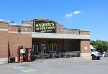 Snider's Super Foods