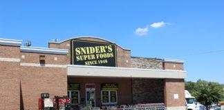 Snider's Super Foods