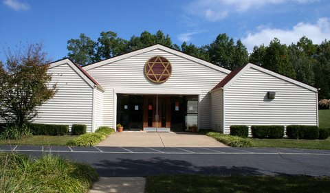Congregation Ner Shalom in Woodbridge