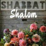 Virtual Saturday Morning Shabbat Services