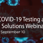 """Israeli Covid-19 Testing and Tracing Technologies Webinar"""