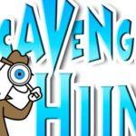 Scavenger Hunt Havdalah