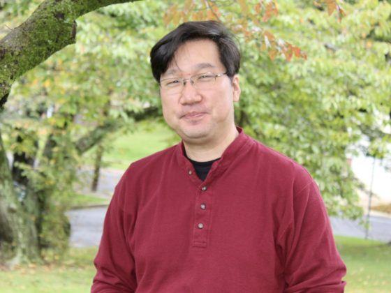 John Watkins-Chow