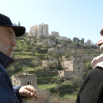 "Film Salon, ""The Ruins of Lifta: Where the Holocaust and  Nakba Meet"""