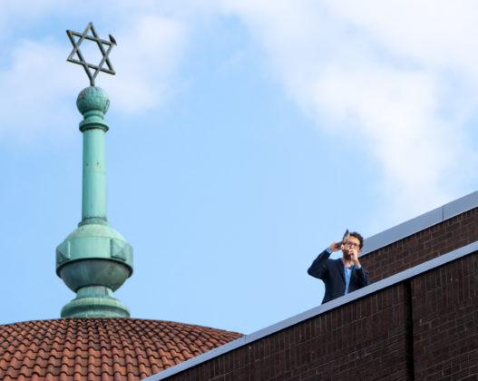 Rabbi Aaron Potek