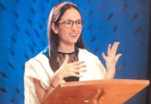 Rabbi Sarah Krinsky