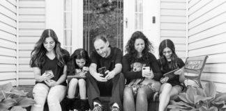 The Poston Family