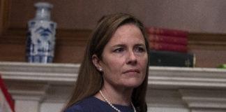 Circuit Court Judge Amy Coney Barrett