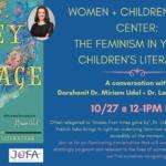 Women & Children at the Center: Feminism in Yiddish Children's Literature