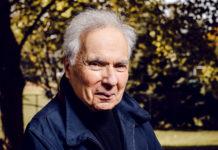 David Schoenbaum