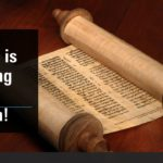 MiBerlin Tetze Torah – Torah is coming from Berlin!