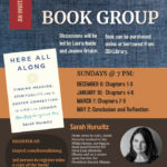 Congregation Etz Hayim Reads Together: Book Group