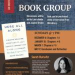 Congregation Etz Hayim Reads Together: Book Group