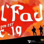 An Evening with Al'Fado (Live Concert Online)