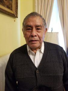 Esteban Raul Atencio