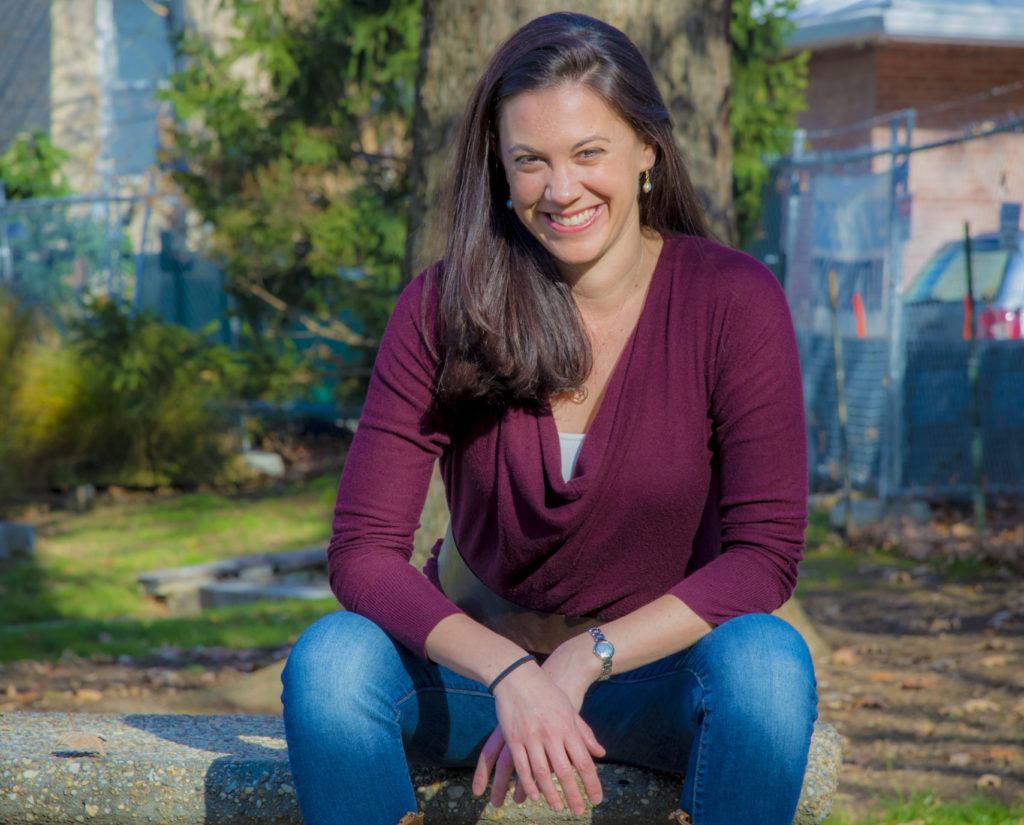 Lisa Bonos