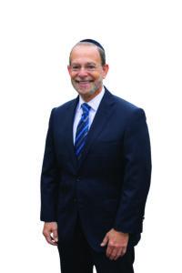 Rabbi Moshe Rappaport
