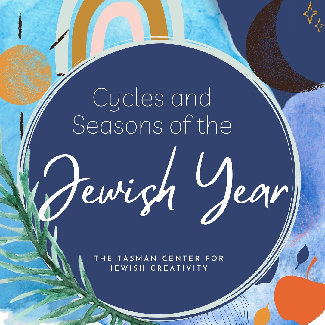Cycles and Seasons of the Jewish Year