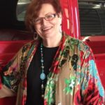 Pandemic Parables with Geraldine Buckley